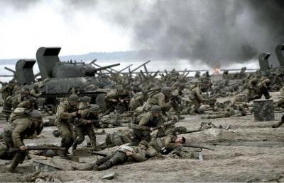 映画 洋画 戦争